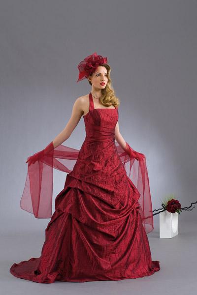 Rêve et réalité - robes de mariée
